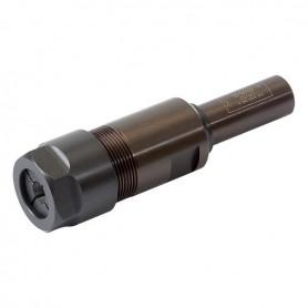 Rallonge de pince de serrage - tige 1/2'', pince de serrage 1/4''