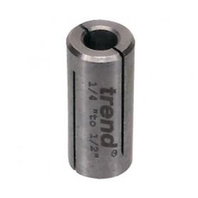 Douille de serrage 10mm à 12,7mm
