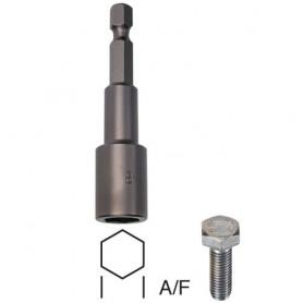 Tournevis à douille Snappy 7mm A/F magnétique