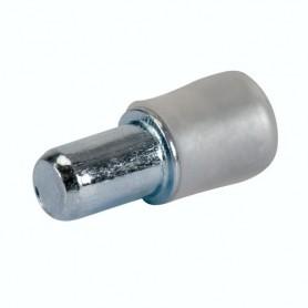 Taquets en métal 5mm - 12 unités
