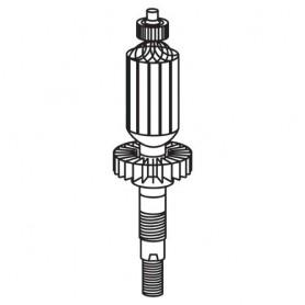 Armature 230v avec ventilateur