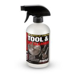 Produit de nettoyage d'outils de coupe 532ml