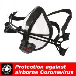 Masque de protection FFP3 (supérieur à FFP2)