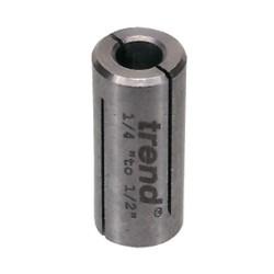 "Pince de serrage 1/4"" (6,35 mm) Makita 3700 (06053)"