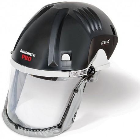 Masque anti-poussière Airshield Pro