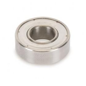 Roulement diamètre 17mm alésage 1/4''